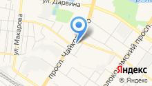 RemLab на карте