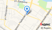 Кутюрье69 на карте