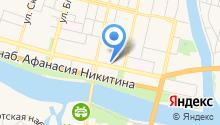 36,6 - Здоровье Сеть Аптек - Сеть Аптек на карте