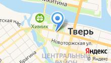 CITYBAR на карте