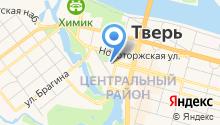 UDANCE STUDIO на карте