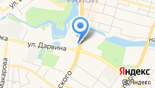 #VOBLAKE на карте