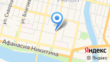 DIMASIK на карте