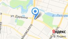 Ballomax-Danfoss Group на карте