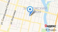 Activ Plus на карте