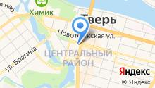 Mobilland на карте