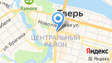 IRobot на карте