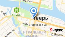 BUDWEIS BAR на карте