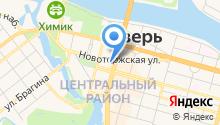Bar Torr на карте