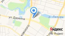L-TOP Service на карте