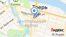 SMSPORT на карте