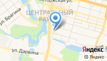 Aplbox на карте