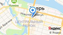 Eventi на карте