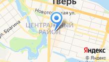 Tester69 на карте