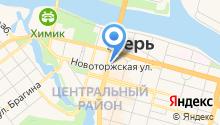 Basik & Co на карте