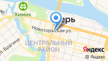 DonutsMan на карте