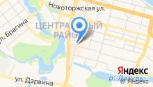 Kachkoff.ru на карте