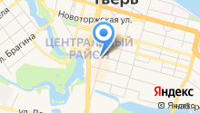 Tuzzi на карте