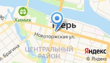 Loft 888 на карте