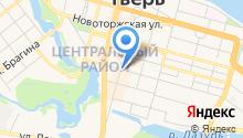 Led-1 на карте