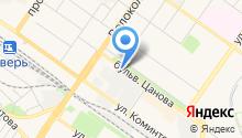Bike Shop на карте