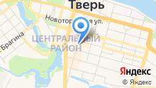 #Закофе на карте