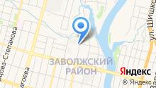 Letto Bambini на карте