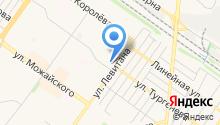 IT Helix на карте