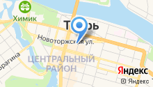 AromaCup на карте