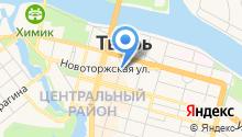 iTop на карте