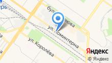PESSO-STOL на карте
