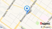 Oldboy Barbershop на карте