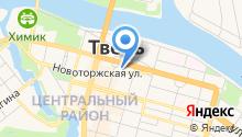 Vasanta на карте