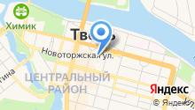 Sale Tour на карте