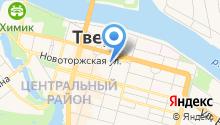 Hotdengi.ru на карте