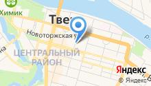 CarPar.ru на карте