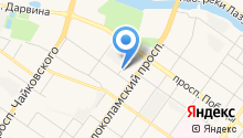 Dragon Vape Pub на карте