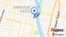 DesignAero на карте