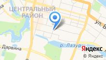 Храм Всех Скорбящих Радосте на карте