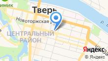 Canon-сервис на карте