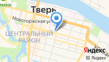 Star city на карте