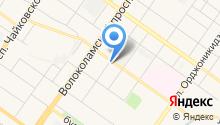 Rozetka69 на карте