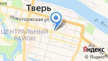 История на карте