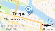 Maxima-тур на карте