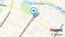 Mobile69.info на карте