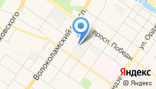 Lestnitsa69 на карте