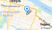 Galomed на карте