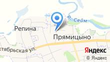 Комплексный центр социального обслуживания населения Октябрьского района на карте