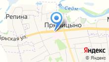 Магазин телефонов и аксессуаров на карте