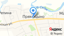 Детская школа искусств Октябрьского района на карте